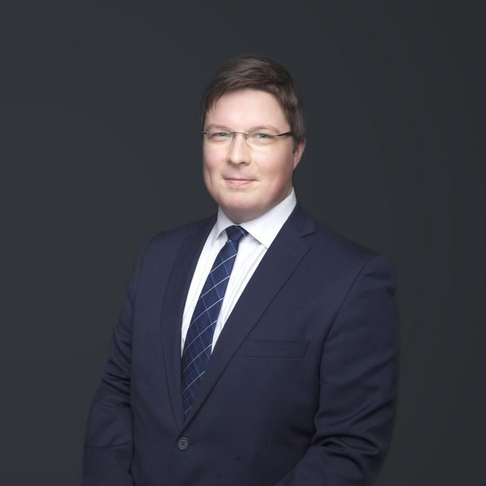 Asianajaja Oulu